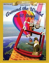 Around the World in 80 Days: High Interest Classics with Comprehension Activities
