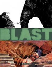 Blast (édition spéciale numérique) - Tome 2 - L'Apocalypse selon Saint Jacky (2)