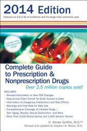 Complete Guide to Prescription & Nonprescription Drugs 2014