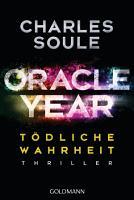 Oracle Year  T  dliche Wahrheit PDF