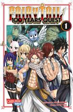 Fairy Tail     100 Years Quest 1 PDF