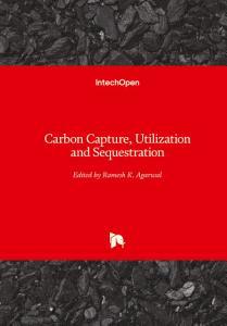 Carbon Capture  Utilization and Sequestration