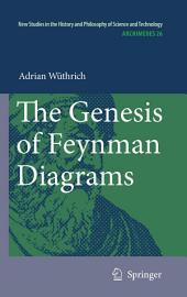 The Genesis of Feynman Diagrams