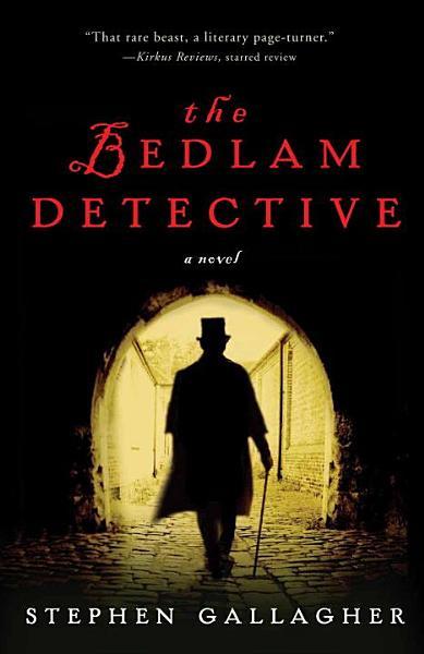 Download The Bedlam Detective Book