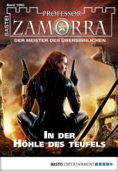 Professor Zamorra - Folge 1080: In der Höhle des Teufels