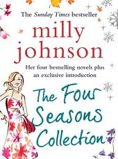 The Four Seasons Collection: A Spring Affair, A Summer Fling, An Autumn Crush, A Winter Flame