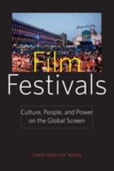 Film Festivals PDF