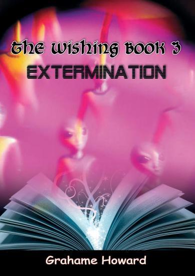 The Wishing Book 3   Extermination PDF