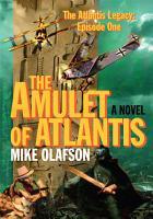 The Amulet of Atlantis PDF