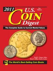 2011 U. S. Coin Digest