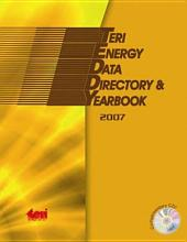 TERI Energy Data Directory and Yearbook - 2007: Book 2007