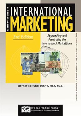 A short course in international marketing  electronic resource  PDF