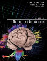 The Cognitive Neurosciences PDF