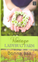 Vintage Ladybug Farm