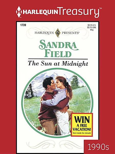 Download The Sun at Midnight Book