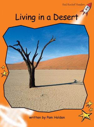 Living in a Desert  Readaloud