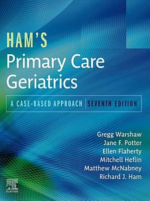 Ham s Primary Care Geriatrics E Book