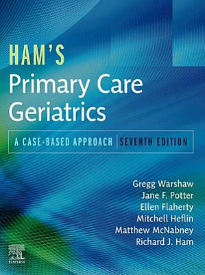Ham s Primary Care Geriatrics E Book PDF