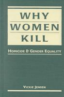Why Women Kill PDF