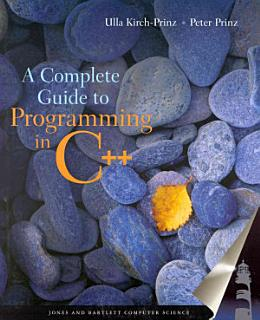 A Complete Guide to Programming in C   Book