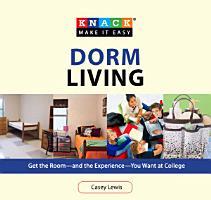 Knack Dorm Living PDF