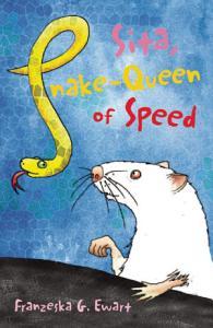 Sita  Snake Queen of Speed PDF