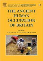 The Ancient Human Occupation of Britain PDF