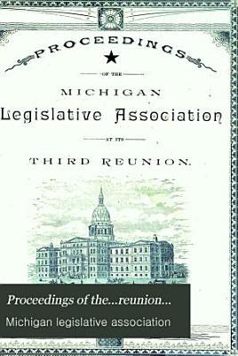 Proceedings of The   reunion