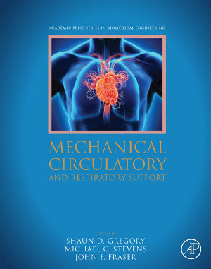 Mechanical Circulatory and Respiratory Support