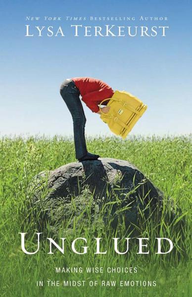 Download Unglued Book