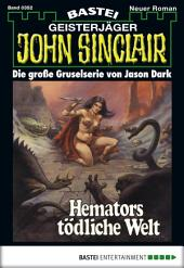 John Sinclair - Folge 0352: Hemators tödliche Welt (3. Teil)