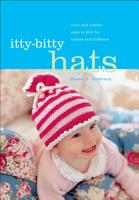 Itty Bitty Hats PDF