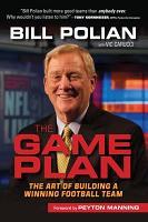 The Game Plan PDF