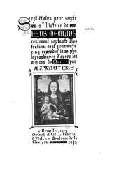 Hans Memling: sept études