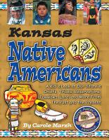 Kansas Native Americans PDF