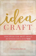 Idea Craft Book