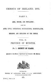Accounts and Papers of the House of Commons: Volume 72, Part 1
