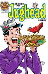 Jughead #188