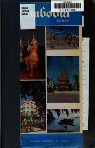 Cambodia Today PDF