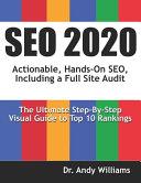 Seo 2020 Book