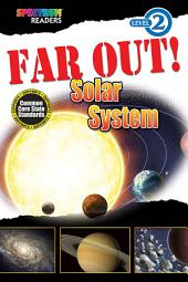 FAR OUT! Solar System: Level 2
