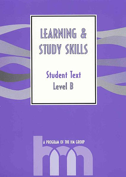 HM Learning and Study Skills Program PDF