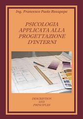 Psicologia applicata alla progettazione d'interni