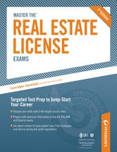 Master the Real Estate License Exam: Practice Test 6: Practice Test 6 of 6, Edition 7