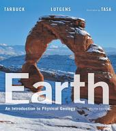 Earth: An Introduction to Physical Geology, Edition 12