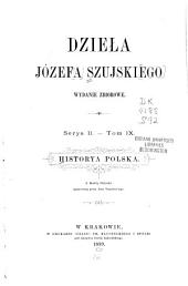 Historya polska: Z mapą Polski