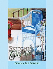 Sketches in My Garden PDF