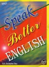 Speak Better English PDF