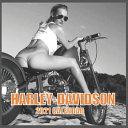 Harley Davidson Calendar 2021