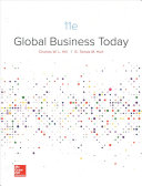 Loose-Leaf Global Business Today